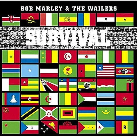 Survival [Ltd.Shm-CD]