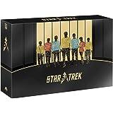 Star Trek - Coffret 50ème anniversaire [Édition Collector] [Import italien]