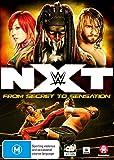 WWE: NXT From Secret to Sensation | NON-UK Format | Region 4 Import - Australia