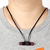 #7: ZAUKY Wireless Sports Bluetooth Magnet Headphone for All samrtphone Android and iOS Mobiles qty-100