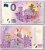 0 Euro Schein - Mallorca