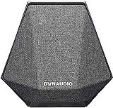 Dynaudio Music 1 Enceinte Compacte Sans Fil Wi-Fi Bluetooth - Gris Foncé