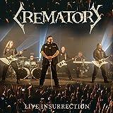 Crematory: Live Insurrection (Audio CD)