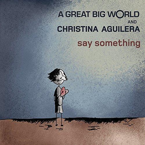 Say Something feat. Christina ...
