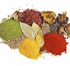 Spinaci in polvere, vitamine e minerali naturali 100g