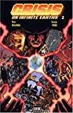 Crisis on Infinite Earths, tome 2 - Mascara - 18/03/2002