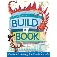Build a Book for Boys (Dragon Tails Diary)