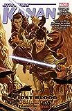 Star Wars: Kanan Vol. 2: First Blood (Kanan - The Last Padawan)