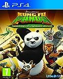 Ps4 Kung Fu Panda : Showdown Of Legendary Legends (Eu)