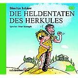 Die Heldentaten des Herkules (Griechische Sagen)