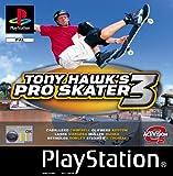 Tony Hawk's Pro Skater 3 (PS)
