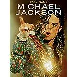 Michael Jackson Easy Piano