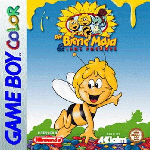 Die Biene Maja (für GameBoy Color)