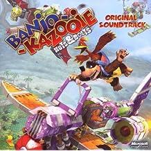 Banjo Kazooie: Nuts and Bolts (Original Score)