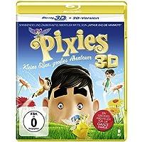 Pixies - Kleine Elfen, großes Abenteuer