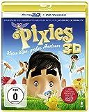 Pixies Kleine Elfen, großes kostenlos online stream
