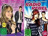 Disney Channel präsentiert: Das Debby Ryan Fanpaket (Der 16. Wunsch + Radio Rebel)