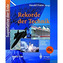 Rekorde Der Technik: Interaktives Wissen Auf CD-ROM Fa1/4r Windows Und Macintosh