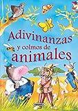 Adivinanzas Y Colmos De Animales (Adivinanzas Y Chistes)