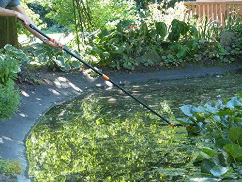 Garten Primus Rosenschere, RosenKavalier teleskopierbar - 7