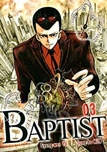 Baptist Edition simple Tome 3