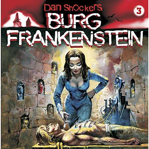 Die Horror-Braut Von Burg Frankenstein (Teil 22)