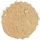 Food to Live Polvo de raíz de jengibre orgánico certificado (sin OMG, raíz de jengibre molida cruda, harina) 7.2 Kg