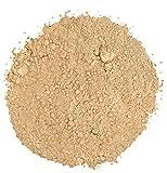 Food to Live radice polvere certificata zenzero organico (GMO. terra ginger root sano. farina) 7.2 Kg