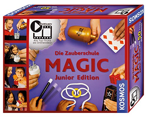 erschule Magic - Junior Edition ()