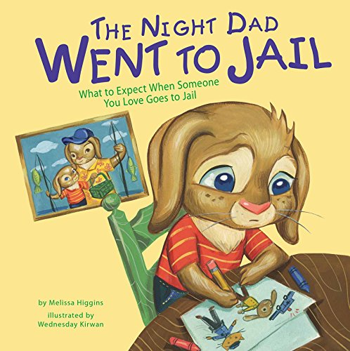 The Night Dad Went to Jail (Life's Challenges) (English Edition)