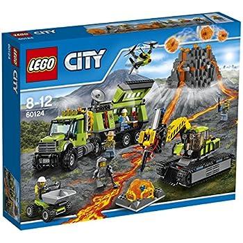 De City D'exploration 60161 La Jeu Lego Le Site Jungle KJlF1Tc