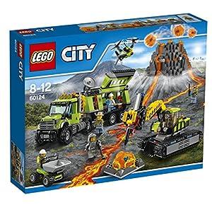 LEGO city, Colore Vari, 60124 5702015594851 LEGO