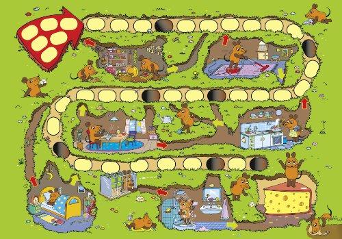 Schmidt-Spiele-40505-Die-Maus-Mausefalle