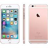 "iPhoneCPO Apple iPhone 6s 11,9 cm (4.7"") 1 GB 64 GB SIM única 4G Oro Rosa Renovado 1715 mAh - Smartphone (11,9 cm (4.7""), 1 G"
