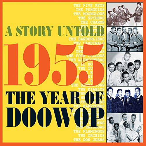 Preisvergleich Produktbild A Story Untold-1955 the Year of Doo Wop