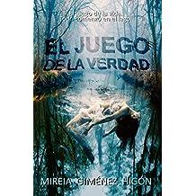 El juego de la verdad: Todo comenzó en el lago (Spanish Edition)