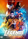 Picture Of DC Legends of Tomorrow S2 [Blu-ray] [2017]