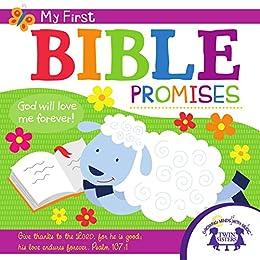 Descargar Libro Electronico My First Bible Promises Paginas Epub