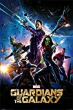empireposter - Guardians of the Galaxy  - One Sheet - Größe (cm), ca. 61x91,5 - Poster, NEU -
