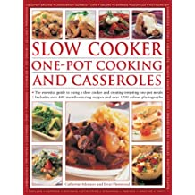 Slow Cooker and One-Pot Cooking and Casseroles by Jenni Fleetwood (2006-12-21)