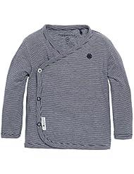 Noppies Kids B Tee Ls Smal Yd - Camiseta para niños
