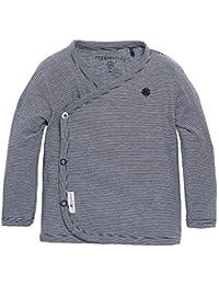 Noppies Baby - Jungen T-Shirt B Tee Ls Smal Yd