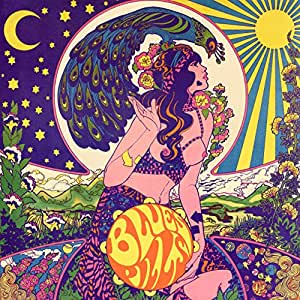 Blues Pills (Bonus DVD)