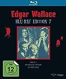 Edgar Wallace Edition 7 [Blu-ray]