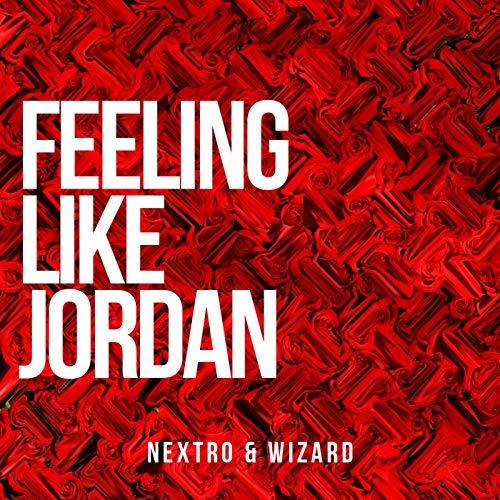 Feeling Like Jordan
