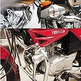 Tuincyn LED-Motorradscheinwerfer, 30W, CREE,...Vergleich