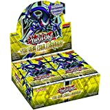 YuGiOh! The New Challengers 24 Booster Box german