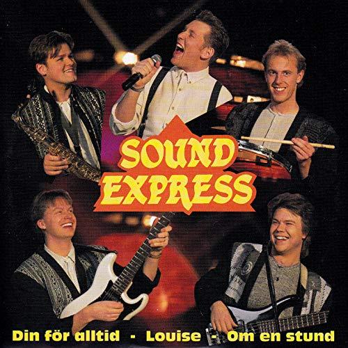 Din för alltid - Express Sound