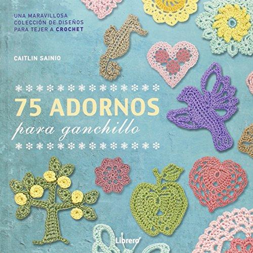 75 adornos para ganchillo por From Librero