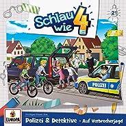 021/Polizei & Detektive - Auf Verbrecher